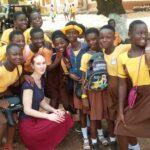 Misií v Africe splnila slib. Vrátila se jako pokornější a radostnější člověk