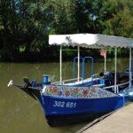 Plavební sezona na Baťově kanálu končí. Prodloužení pomohlo návštěvnosti