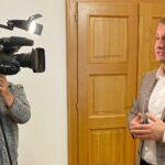 Zemětřesení ve Znojmě: Padne starosta Grois?