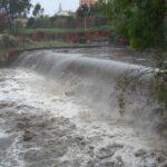 AKTUÁLNĚ: Vysoká voda se přesouvá na dolní toky. Přijde další vlna