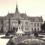 Fantastický objev v Brně! Pod Moravským náměstím objevili zapomenuté sklepení Německého domu