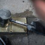 'Kameny zmizelých' připomínají oběti holokaustu. V Ostravě jich několik přibylo