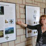 Výstava ukazuje vazby Moravy a Čech ve velkomoravském období