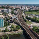 Brno má připomínky k rychlotrati Praha-Břeclav. Nechce bypass