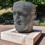 Brněnské sochy si prohlédnete z pohodlí domova. Vznikl nový web