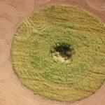 Moravský kras už neohrožují jedy z polí. První zóna prošla zatravněním