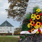 Věnec na Bílé hoře uctil památku moravského pluku. Od bitvy uplynulo 400 let