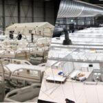 Brno vs. Praha: Stát postavil za 26 milionů polní lazaret, město za desetinu moderní nemocnici