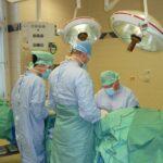 V brněnské nemocnici u sv. Anny se pomalu vrací k vybraným plánovaným operacím