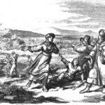 Historické souvislosti bitvy u Loděnic a vzniku Moravského markrabství