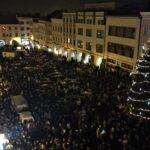 Vánoční trhy v Kroměříži budou. Přizpůsobí se opatřením