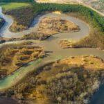 Kvíz: Jak znáte řeky na Moravě a ve Slezsku
