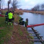 Dobrovolní hasiči získají podporu od vodohospodářů. Při povodních jsou nezastupitelní