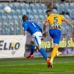 Už ani nevím, komu jsem naposledy chytil penaltu, usmíval se Laštůvka po vítězném derby