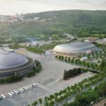 Sedm set parkovacích míst i lanovka. Brno řeší dopravní napojení na multifunkční halu