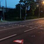 Nebezpečný úsek cyklotrasy podél Svitavy vyřeší podjezd, plánuje vedení Brna