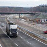 Vláda letos slibuje desítky kilometrů dálnic. Moravy se týká minimum z nich