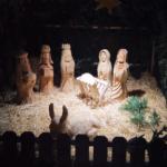 Z jeslí zmizel Ježíšek. Kuriózní krádež řeší v brněnských Husovicích