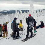 Jeseníky drancují skialpinisté. Posilujeme stráž, reagují ochranáři