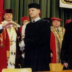 Zlínská univerzita slaví 20 let. Nese jméno Tomáše Bati