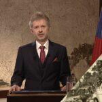 Stydí se Miloš Vystrčil za Moravu? K novoročnímu projevu druhého nejvyššího ústavního činitele ČR