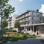 Nové byty na Francouzské budou nakonec družstevní. Brno je původně plánovalo pro seniory