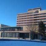 Frýdek-Místek: Co s hotelem Centrum? Vedení města se přiklání k demolici