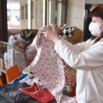 Díky sbírce do Brna doputovaly tisíce pyžam pro děti v nemocnicích