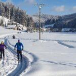 Sněhu bude o víkendu dost, lidem dochází trpělivost s omezeními, zní z Resortu Valachy