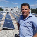 Blíží se doba fotovoltaická. Inspirovat se můžeme v Dolním Rakousku