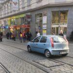 Brno zpoplatní vjezd do centra, regulace míří proti nákladním autům