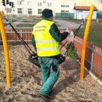 Břeclav znovu otevře dětská hřiště. Vedení města otočilo