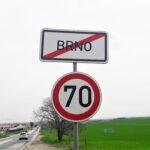 Okresy Brno-město a venkov se propojí, výjimka přišla na poslední chvíli