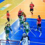 Florbalistky z Židenic slaví úspěch – Dračice postupují do play-off!