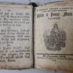 """Písně k Panně Marii i o """"napravení ožralců"""". Zlínské muzeum obohatila perlička do národopisné sbírky"""