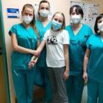 V Ostravě úspěšně léčí vážnou dětskou nemoc spojenou s covid-19