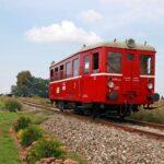 Z Břeclavi do Lednice bezpečněji. Železničáři modernizují provoz na malých tratích