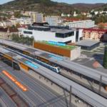VIDEO: Vsetínské nádraží se promění k nepoznání