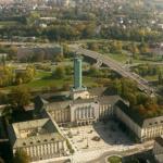 Ulice Opavská a 28. října v Ostravě se promění v městskou třídu. Začíná se s úpravami veřejných prostranství