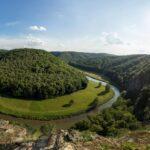 KVÍZ: Jak znáte chráněná území na Moravě?