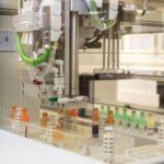Vyšetření protilátek na Covid v Ostravě urychlí automatická laboratorní linka