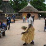 Festival Africké léto v brněnské Zoo přiblíží africkou přírodu i kulturu původních obyvatel kontinentu