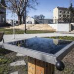 Farská zahrada v Ostravě je po celkové revitalizaci opět přístupná veřejnosti
