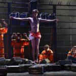 Duka neuspěl u soudu, brněnská divadelní hra neporušila práva křesťanů