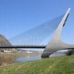 Ostravu ozdobí nový most přes Ostravici, za návrhem stojí architekt Koucký