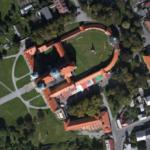 Kvíz: Poznejte místa na Moravě a ve Slezsku podle leteckých snímků III