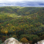 Nový stavební zákon může oslabit vliv národních parků a CHKO na rozhodování o nové výstavbě
