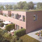 V Brně vzniká pět nových rezidenčních projektů, nabídnou přes 200 bytů