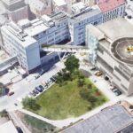 Brno plánuje městskou supernemocnici, nahradila by obě stávající