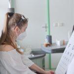 Unikátní operace vrátila zrak dvacetileté studentce, úspěch hlásí zlínská klinika